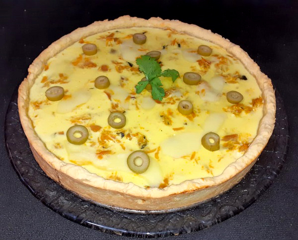 As Quiches de Mery